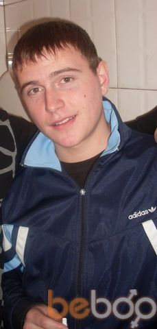 Фото мужчины шрам, Хабаровск, Россия, 27