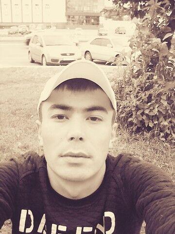 Фото мужчины ahrorbek, Санкт-Петербург, Россия, 27