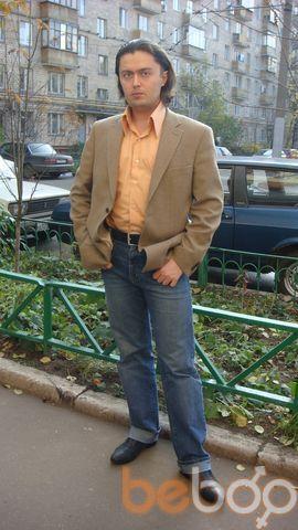 Фото мужчины ПРИТВОРЩИК, Москва, Россия, 37