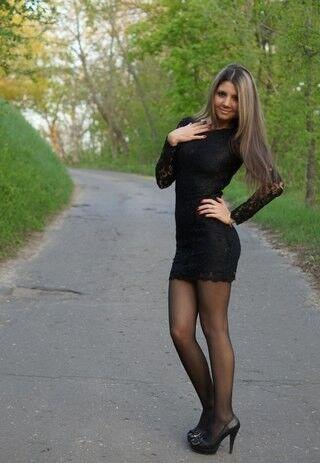 Фото девушки Лена, Санкт-Петербург, Россия, 24