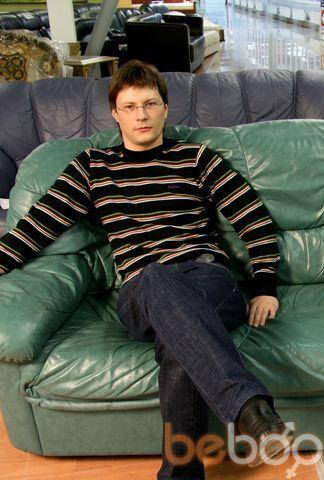 Фото мужчины Максим, Москва, Россия, 36