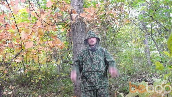 Фото мужчины aazius, Владивосток, Россия, 36