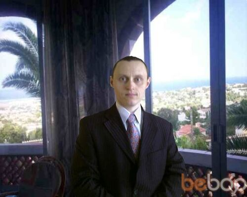 Фото мужчины megidon_75, Санкт-Петербург, Россия, 42