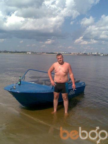 Фото мужчины iron, Сургут, Россия, 36