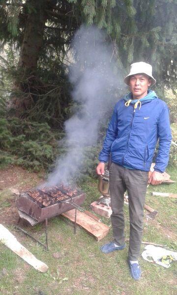 Фото мужчины 700002688zvo, Бишкек, Кыргызстан, 25