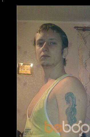 Фото мужчины kobra_evil, Винница, Украина, 29