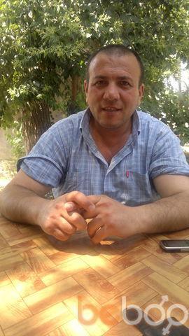 Фото мужчины cavik, Баку, Азербайджан, 41