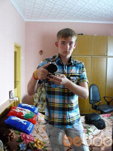 Фото мужчины Michal, Лида, Беларусь, 23