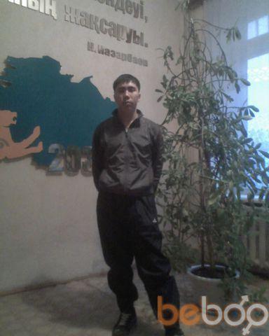 Фото мужчины Shahin, Костанай, Казахстан, 29