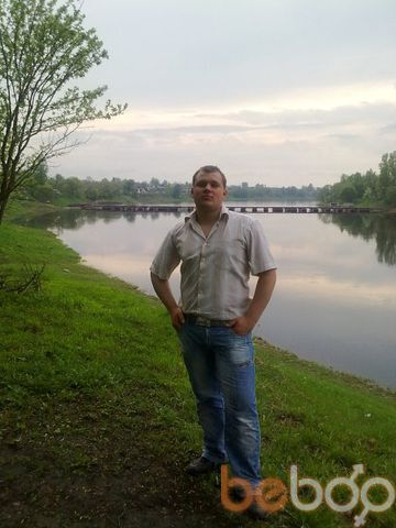 Фото мужчины XOTA6bI4, Витебск, Беларусь, 25
