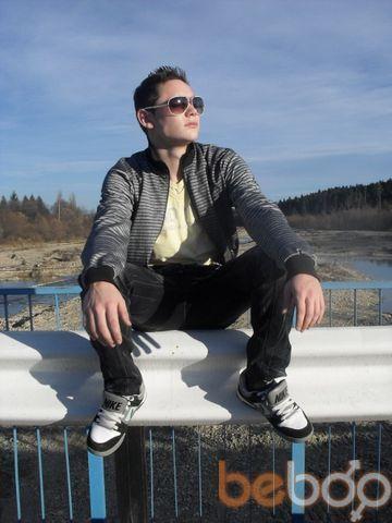 Фото мужчины Hakerok, Черновцы, Украина, 26