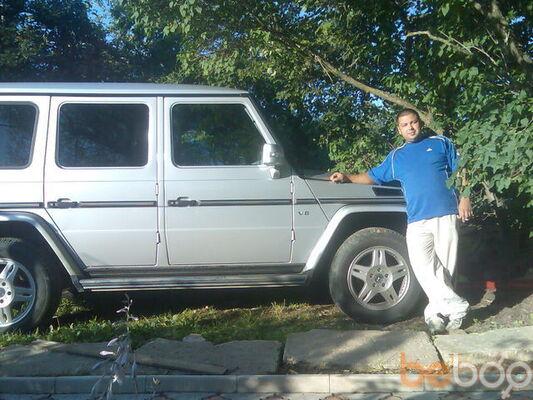 Фото мужчины GLOK555, Могилёв, Беларусь, 36