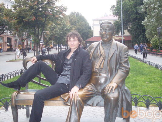 Фото мужчины Kos_by, Могилёв, Беларусь, 26