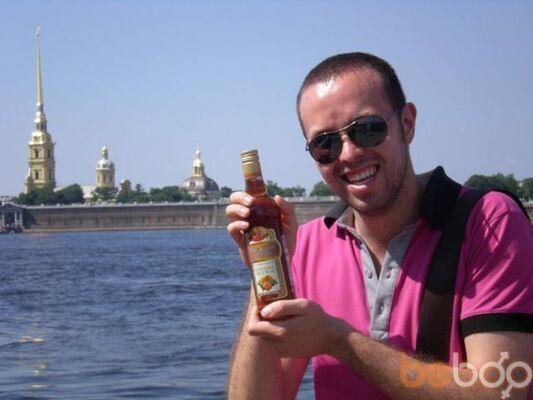Фото мужчины Yahoo, Санкт-Петербург, Россия, 32