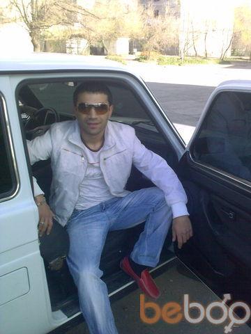 Фото мужчины GEVSIKJAN, Ереван, Армения, 28