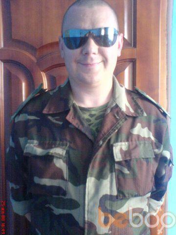 Фото мужчины mjdlin, Любомль, Украина, 35