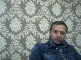 Фото мужчины Руслан, Санкт-Петербург, Россия, 47