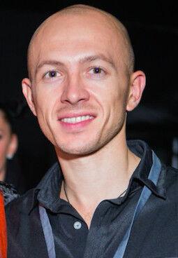 Фото мужчины Alesha Se, Киев, Украина, 34