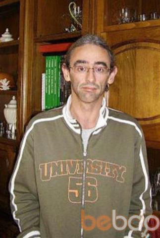 Фото мужчины Rafa, Alcala la Real, Испания, 52
