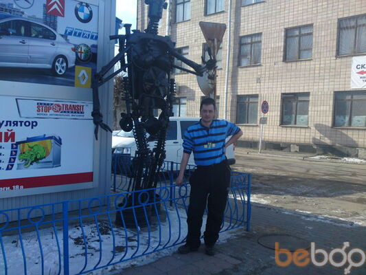 Фото мужчины Hamer7771, Каменец-Подольский, Украина, 34