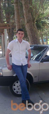 Фото мужчины Elxan210, Баку, Азербайджан, 27