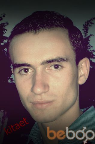 Фото мужчины kitaet, Кишинев, Молдова, 26