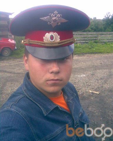 Фото мужчины Витюня, Кемерово, Россия, 25