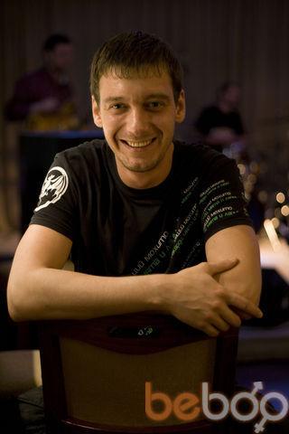 Фото мужчины адресИЛномер, Тверь, Россия, 34