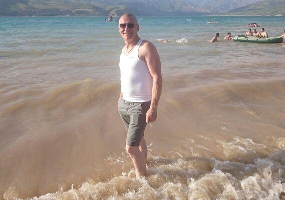 Фото мужчины Юрий, Ташкент, Узбекистан, 47