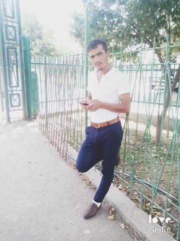 Фото мужчины федя, Москва, Россия, 32