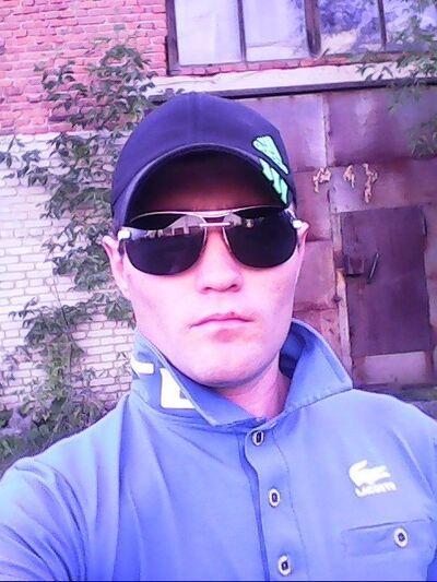 Фото мужчины Влад, Шадринск, Россия, 35