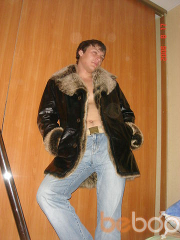 Фото мужчины jeka, Омск, Россия, 33