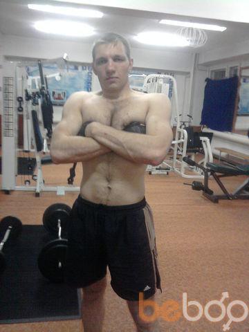 Фото мужчины Ganibal, Воронеж, Россия, 37