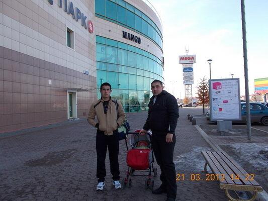 Фото мужчины izbasar, Актау, Казахстан, 27