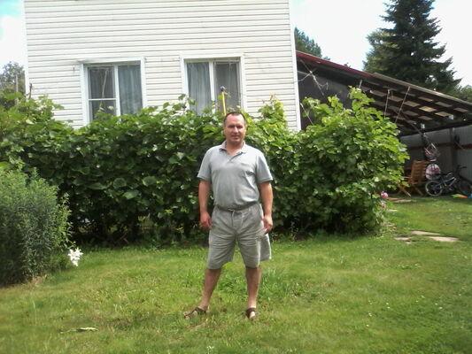 Фото мужчины oleg, Ярославль, Россия, 50