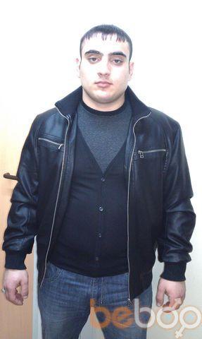 Фото мужчины Достойный, Москва, Россия, 30