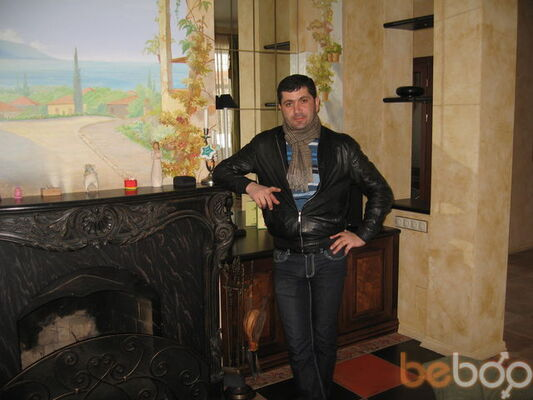 Фото мужчины muxa7777, Москва, Россия, 37