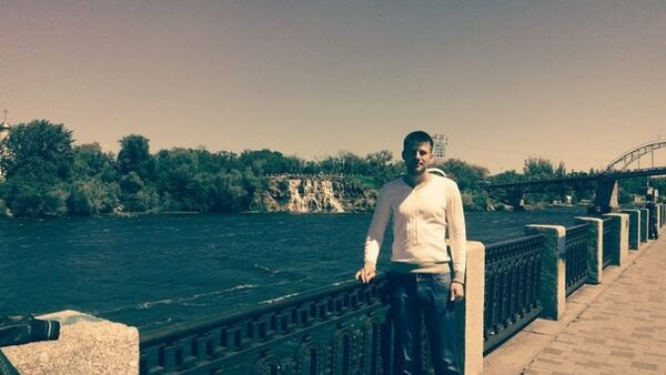 Фото мужчины Саша, Кривой Рог, Украина, 23