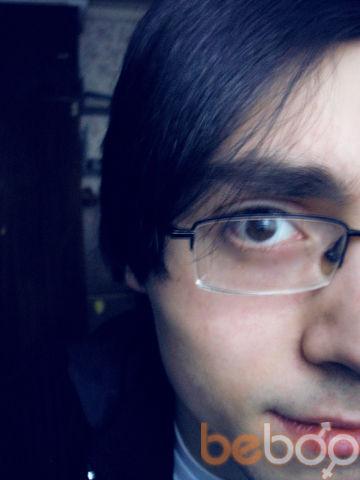 Фото мужчины Хуан Антонио, Санкт-Петербург, Россия, 27
