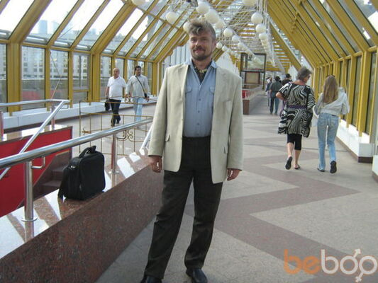 Фото мужчины Глушаков, Луганск, Украина, 43