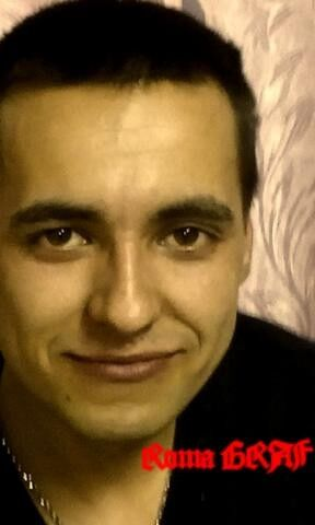 Фото мужчины рома, Москва, Россия, 25