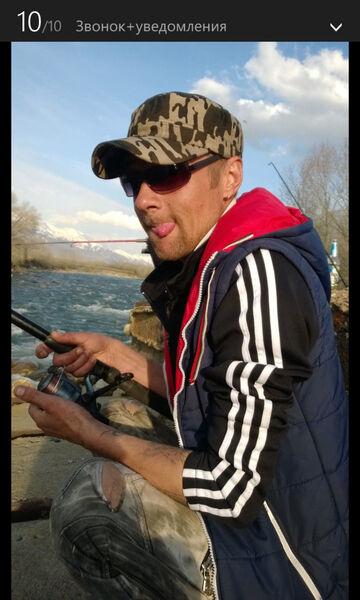 Фото мужчины Ksandr, Талдыкорган, Казахстан, 33