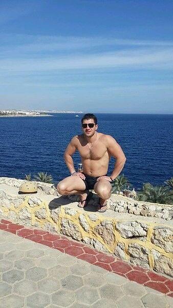 Фото мужчины Андрей, Липецк, Россия, 41