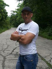 Фото мужчины Алексей, Фокино, Россия, 43