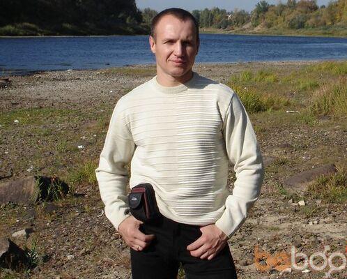 Фото мужчины evgeniy, Витебск, Беларусь, 45