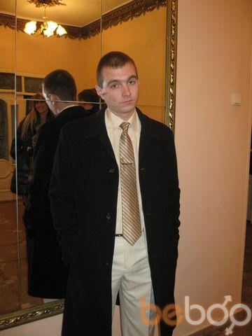 Фото мужчины x5453, Одесса, Украина, 37