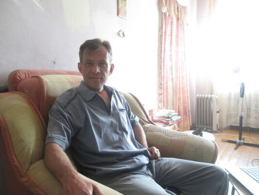 Фото мужчины ОЛЕГ, Новокузнецк, Россия, 47