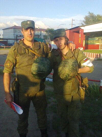 Фото мужчины Владимир, Саратов, Россия, 22