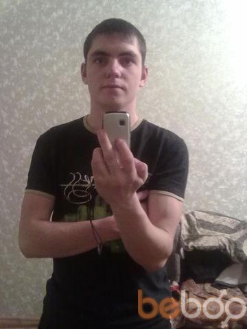 Фото мужчины танк, Москва, Россия, 27