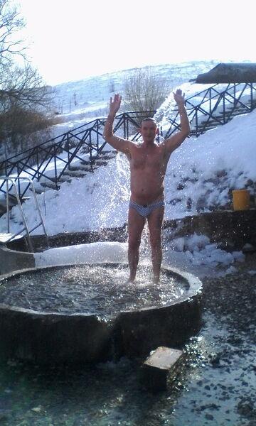 Фото мужчины Евгений, Москва, Россия, 54